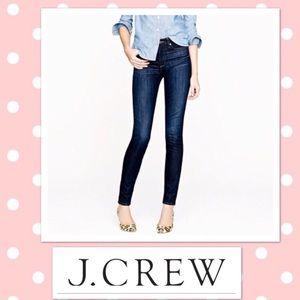Jcrew toothpick 28, EUC